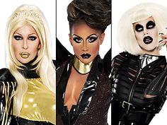 Chad, Phi Phi, Sharon.. who will win RuPauls Drag Race season 4?