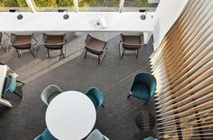 Four New Offices One Design Philosophy This Is Not Simply A Story But Of Cultural Change And Adaptation Find Pin More