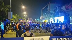 Great job by the organzisers especially Prasanna Venkatesh for conducting such an mammoth event!! United Way of Chennai has continued to showcase professionalism and servitude towards the Underprivileged. Wonderful response from the City of Chennai. So proud to be part of this wonderful initiative which brought 16000 runners together for a noble cause!