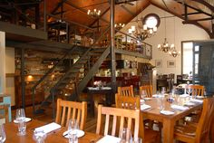 La Boheme Restaurant and Cafe - Balmain