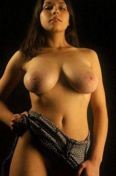 Indian model big boobs nude