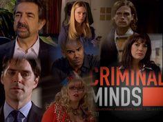 criminal minds - Google Search
