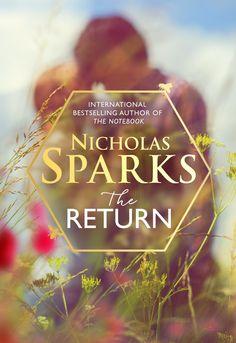 Nicholas Sparks The Return