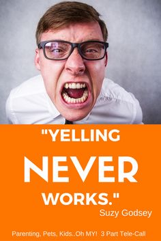 Yelling never works. You can be intensity without saying a word and that will create change. Intensity has no judgement, it is just an energy and it does not linger. Being totally present with an animal can be that intensity. Access Consciousness, Suzy, Animals For Kids, It Works, Parenting, How To Apply, Change, Sayings, Pets