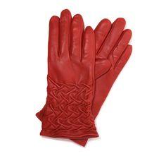 Odzież, Obuwie, Dodatki damskie :: Sklep internetowy WITTCHEN - rękawiczki