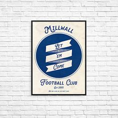 Millwall Fc, Football, Club, Let It Be, Soccer, Futbol, American Football, Soccer Ball