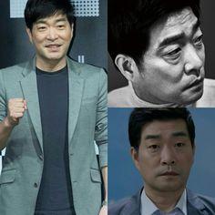 손현주 남우 한국 korean actor Favorite actor