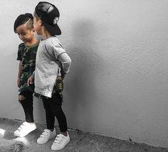 Death by Elocution — kimberlyo: My future kids be like..