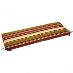 McCoury Outdoor Bench Cushion