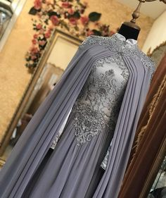 Dresses To Wear To A Wedding Winter Long , Dresses To Wear To A Wedding Winter – Hijab Fashion 2020 Pretty Outfits, Pretty Dresses, Beautiful Dresses, Prom Dresses Long With Sleeves, Modest Dresses, Chiffon Dresses, Long Dresses, 1950s Dresses, Mode Kpop