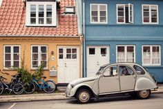 Getting Married In Denmark, Citroen Ds, Car Humor, Dreams, Cars, Live, Autos, Car, Automobile