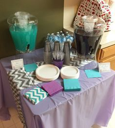Owl Baby Shower Party Ideas   Photo 13 of 20   Catch My Party