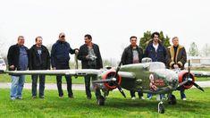 Model Airplane News - RC Airplane News Remote Control Planes, Airplane News, Radio Controlled Aircraft, Nitro Boats, Rc Cars, Diorama, Rc Model Airplanes, Rc Vehicles, Amazing