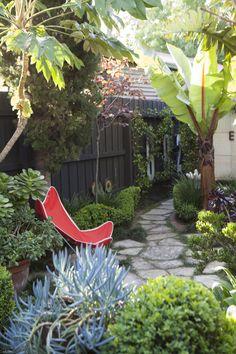andrew plymin garden design