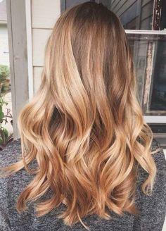 les meilleurs Ombré Hair 5
