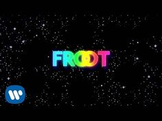 """MARINA AND THE DIAMONDS   """"FROOT"""" OFFICIAL FULL LENGTH AUDIO - its true, this song...grows on you"""