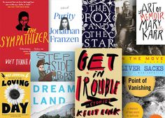 Slate's Best Books of 2015 coverage: Monday:Overlooked books of 2015. Tuesday:The best lines of 2015. Wednesday:The best comics of 2015. Thursday:Laur