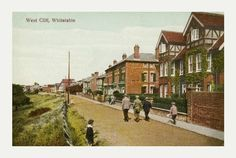 STREET OF STORIES: West Cliff in Whitstable