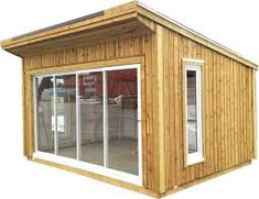 Bilderesultat for hagestue Shed, Home And Garden, Outdoor Structures, Gym, House, Home, Backyard Sheds, Haus, Work Outs