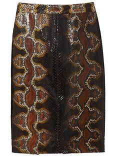 12. Skirt
