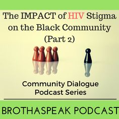 Brothaspeak Podcast is a weekly podcast where we interview the innovative, the daring, and the bold providing informative topics for the Black LGBT.