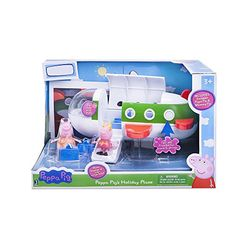 Peppa Pigs Deluxe House Fisher Price 92620