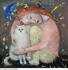 Annael (Anelia Pavlova) -  http://annael.com/art-and-classical-music.php