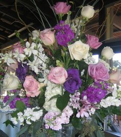 beach wedding theme guest book,and escort cards in purple color - Google Search