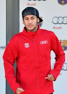 =D Neymar Jr, World Cup 2014, Guys Be Like, Adidas Jacket, Audi, Rain Jacket, Windbreaker, Soccer, Football