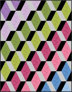 Modern quilt that comes in 3 sizes: wall hanging, crib & lap. Vantage Point Quilt Pattern PTQ-061 by Plum Tree Quilts - Laura Blanchard Check out more of our quilt patterns. https://www.pinterest.com/quiltwomancom/quilts/ Subscribe to our mailing list for updates on new patterns and sales! https://visitor.constantcontact.com/manage/optin?v=001nInsvTYVCuDEFMt6NnF5AZm5OdNtzij2ua4k-qgFIzX6B22GyGeBWSrTG2Of_W0RDlB-QaVpNqTrhbz9y39jbLrD2dlEPkoHf_P3E6E5nBNVQNAEUs-xVA%3D%3D