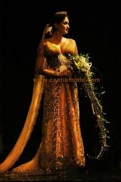 modern wedding kebaya 2013