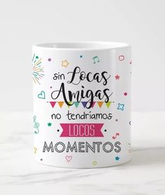 Mr Wonderful, Fiesta Party, Cute Mugs, Interior Design Living Room, Ideas Para, Girl Birthday, Diy Gifts, Diy And Crafts, Cricut