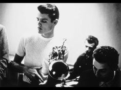 Chet Baker - But Not For Me 1956 - YouTube