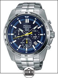 Reloj-Pulsar-para Unisex-PZ5001X1  ✿ Relojes para hombre - (Gama media/alta) ✿