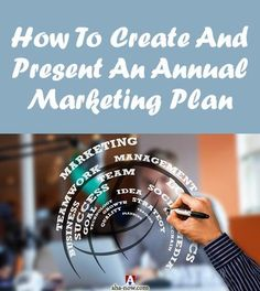 Do you have to create a brilliant annual marketing plan? But that's not all. Then, you also have to pitch it to your investors with an impressive presentation. Here are some practical tips to do all that. More on the blog #AhaNOW #marketing #finance #Business #marketingplan #invest #investors #money #marketing #marketers #goals #success #budget #blog #blogging #bloggers #guestpost #guestposting #guestpostservices Marketing Goals, Marketing Plan, Affiliate Marketing, Make Money Online, How To Make Money, How To Become, Retirement Strategies, Promotion Strategy, Finance Business