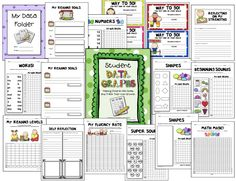 Creating Readers and Writers: Empower Your Students {Doable Data}