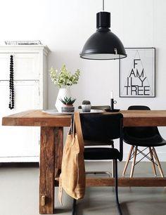 Interieur trends | Verlichting trends 2016 - Woonblog StijlvolStyling.com