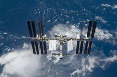 estacionespacial.com ::: Estación Espacial Internacional (ISS)