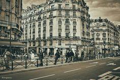 Paris snap