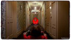 Lil' Red Devil is ready for the #VyRTMovieNight! #CREEPS  #CREEPSworldwide #VyRT