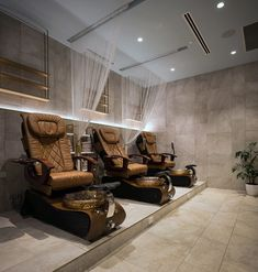 Luxe is a nail & spa boutique in Brisbane Nail Salons, Spa, Brisbane, Boutique, Nails, Design, Finger Nails, Ongles