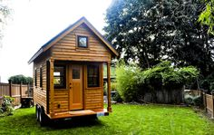 How to live in a Tiny house