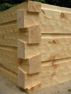 Wholesale Log Homes: Log Cabin Kits, Log Home Kits. Log Cabin Plans, Log Cabin Kits, Log Cabin Homes, Into The Woods, House In The Woods, Woodworking Projects That Sell, Woodworking Joints, Woodworking Wood, Log Home Kits