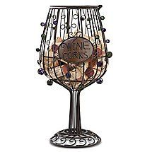 Epic Products Cork Cage Wine Glass 12Inch * Read more reviews of the product by visiting the link on the image.