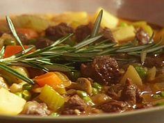 Emeril's Beef Stew recipe from Emeril Lagasse via Food Network