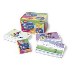 BrainSnacks ~ Math Review Cards $75.95