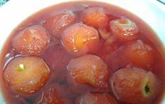 Aprenda fazer a Receita de Doce de maçã de panela de pressão. É uma Delícia! Confira os Ingredientes e siga o passo-a-passo do Modo de Preparo!