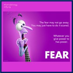 Fear is the most common obstacle to changing things for the better. Kick up some dust, shake things up, do not settle on comfort and security. Dont Settle, Shake, Exercises, Kicks, Live, Smoothie, Exercise Routines, Excercise, Work Outs