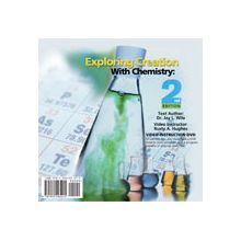 Exploring Creation with Chemistry Video Instruction DVD
