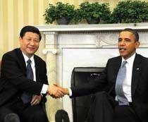 Latest Chinese News Lesson: US invites Xi Jin Ping. Měiguó yào qǐng Xi Jin Ping lái. 美国 要 请 Xi Jin Ping 来。 www.gurulu.com